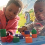 Playing and learning
