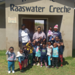 Our Raaswater Creche